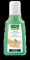 Rausch Ginseng-kofeiini shampoo 40 ml