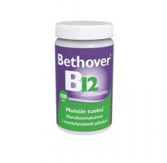 BETHOVER B12-VITAMIINI + FOOLIHAPPO 1 MG/300 MIKROG 100 TABL