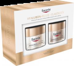 Eucerin HF+Elasticity Giftpack 2x50 ml