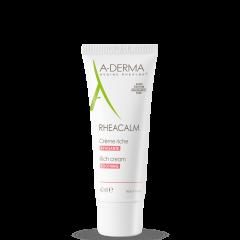 A-Derma Rheacalm rich soothing 40 ml