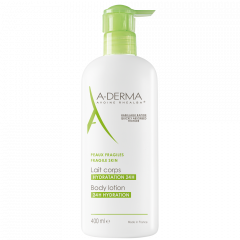 A-Derma Body lotion essentials  400 ml