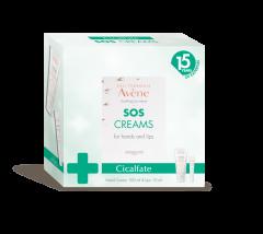 Avene Cicalfate lahjapakkaus 1 kpl