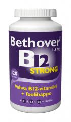 Bethover Strong B12 120 tabl