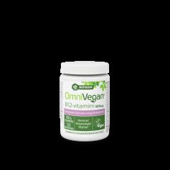 OmniVegan B12-vitamiini 120 tabl